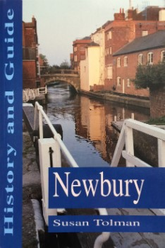 newbury, history and guide by susan tolman