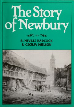 the story of newbury by cecilia millson