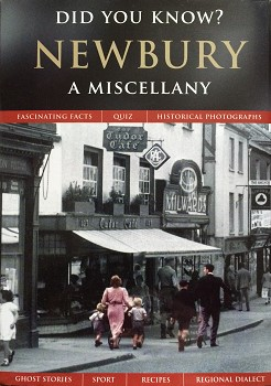 newbury a miscellany by julia skinner