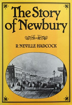 the story of newbury by r.neville hadcock