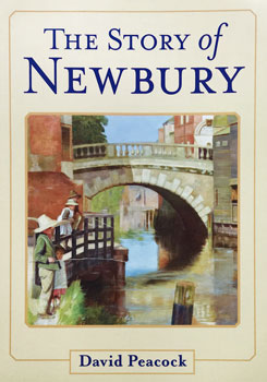 the story of newbury by david peacock