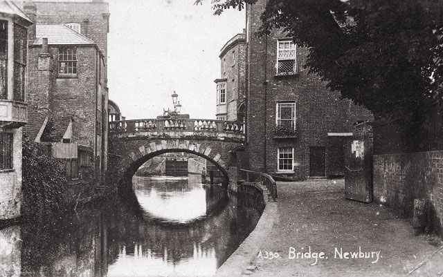 newbury bridge